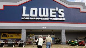 Lowe's Cos.