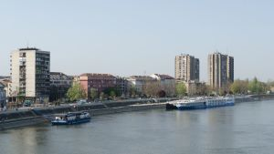 Port of Novi Sad