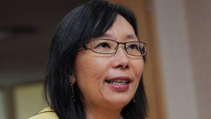 Primary Industries Ministry Teresa Kok