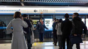 Qingdao Metro
