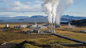Reykjavik Geothermala