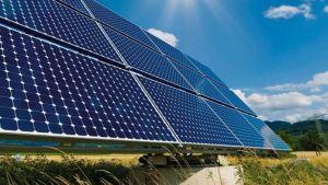 South Africa solar