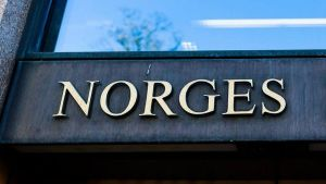 The Government Pension Fund Global in Norway