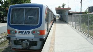 Train Philippines