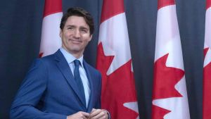 Trudeau says Toyota to assemble Lexus in Canada