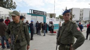 Tunisia extends state of emergency