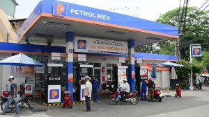 Vietnam petrol