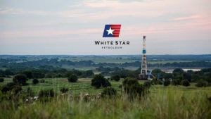 White Star Petroleum