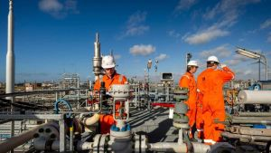 Abu Dhabi National Energy Company
