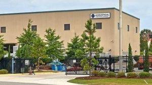 Acoustical Sheetmetal Company