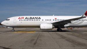 Albania airport