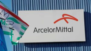 ArcelorMittal plant in Mexico