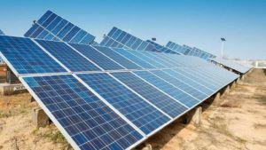 Australia solar