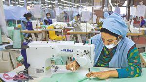 Bangladesh apparel
