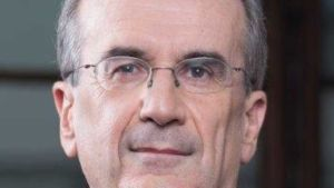 BdF Governor Villeroy de Galhau