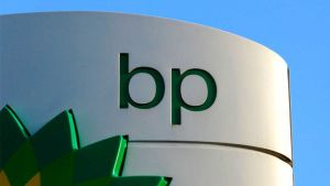 BP petrochemicals