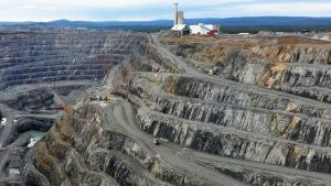 Canadian mining firms