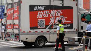 Chengdu consulate