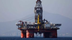 China National Offshore Oil Corp