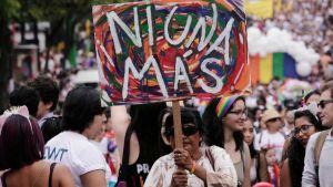 Costa Rica pride