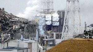 Daiichi nuclear power