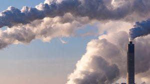 Denmark pollution