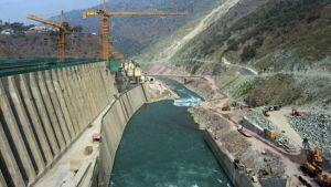 Diamer Bhasha dam