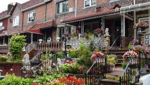 East Flatbush Brooklyn