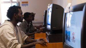 Ethiopia internet