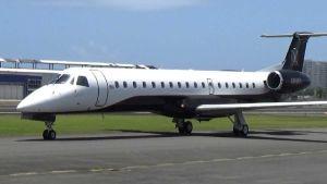 Exodus Aircraft