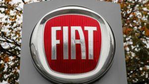 Fiat Chrysler air bag covers