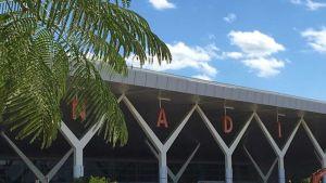 Fiji Nadi