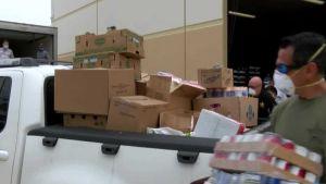 Florida hungry amid coronavirus cases