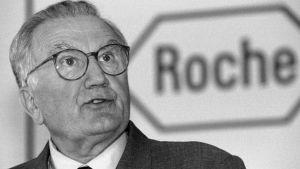Fritz Gerber