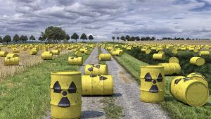 Germany nuclear waste