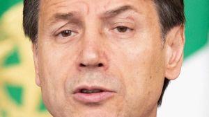 Giuseppe Conte