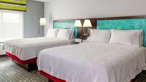 Hampton Inn Clewiston hotel opens in Florida