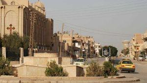 Hasakah city