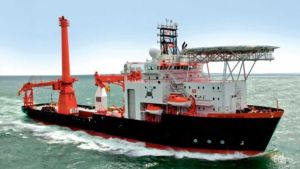 Hornbeck Offshore