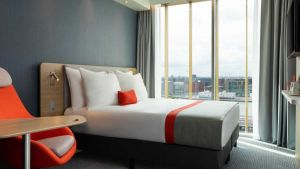 IHG opens Holiday Inn Express hotel in Amsterdam