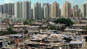 India poor