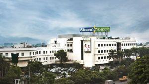 Indonesia hospital