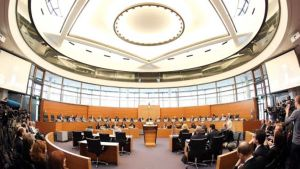 International Tribunal