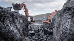 Jamadoba Coal Mine