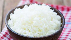 Korea rice