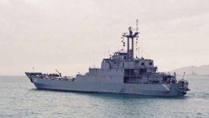 KRI Teluk Jakarta 541