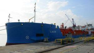 Lachin tanker
