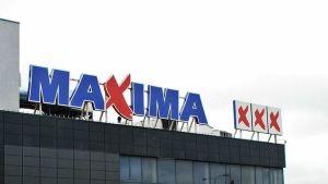 Lithuania Maxima