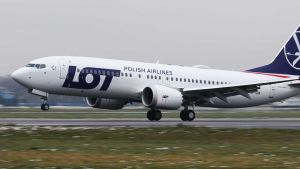 Lot Airline