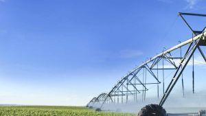 Net Irrigate
